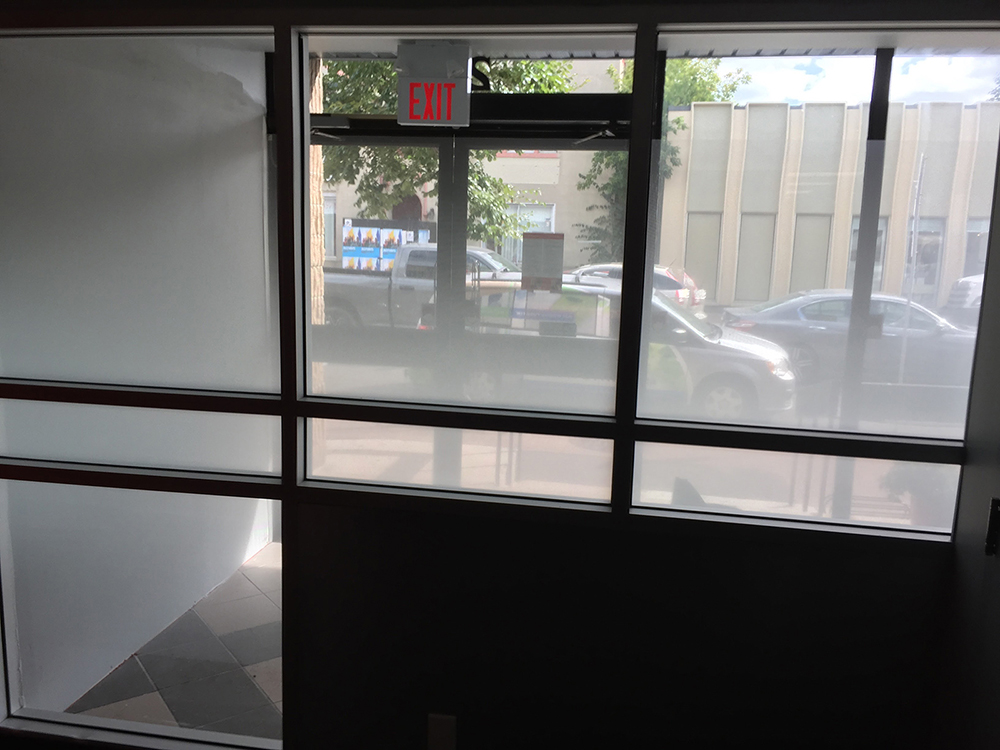 Commercial windows- Envirofilms Window Film Ottawa